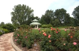 Photo from Garden website